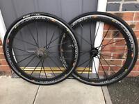 Mavic Cosmic Carbone SLR SSC Road Bike Wheels