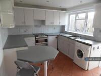 2 bedroom house in Scotland Street, Brighton, BN2 (2 bed)