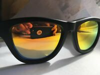 Zungle Panther Smart Sunglasses Built in Bone Conduction Speakers