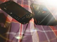 Wii U 32gb and 2 games for cheap price!