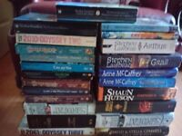 Joblot of books and dvds suit collector or re-sale on ebay/car boot sales/markets etc