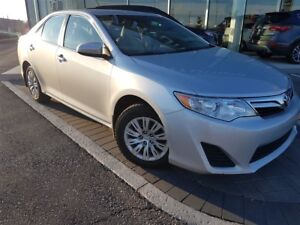 2014 Toyota Camry L - BACKUP CAMERA, AUX PORT, CRUISE CONTROL, V