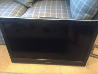 Sony Bravia 40inch lcd television