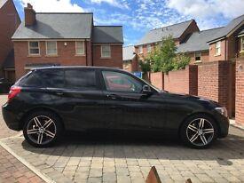 BMW 1 Series 116i Sport 5dr