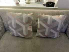 Next Geo Cushions