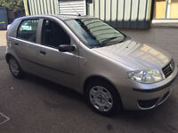 fiat punto active 1.2 8v! 05-plate! 12mths mot! excellent runner and drive! 114,000 miles!