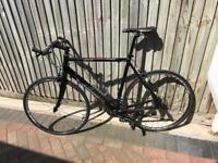 Claud Butler Levant 58 cm road bike