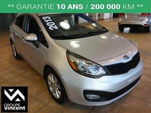 2013 Kia Rio AIR CRUISE BLUETOOTH