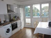 Large Single Room To Rent Near Surrey Quays (available for 2 or 3 weeks until 15th September )