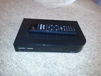 Huawei TV recorder. Pause/ Record live TV