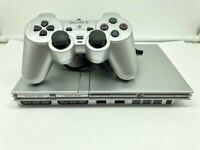 Sony PlayStation PS2 Slim Console