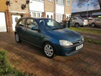 Vauxhall Corsa 1.2 Sxi Excellent firs car! Manual – NiceCondition - 88K MILES!