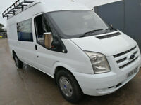 2008 Ford transit lwb clean and tidy