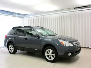 2014 Subaru Outback AWD 5DR HATCH