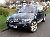 Very good condition - bmw X5
