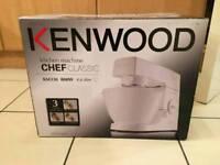 Kenwood KM330 Kitchen Food Mixer 880w 4.6L