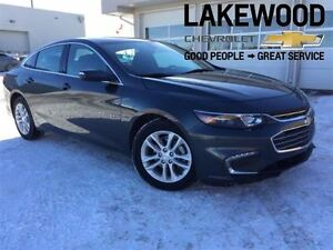 2016 Chevrolet Malibu LT w/1LT (Push Start, Bluetooth, Reverse C