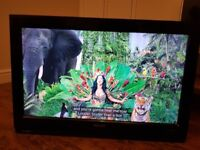 """Philip 32"""" LCD .. outstanding picture quality"""