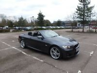 BMW 3 Series M Sport - Hard Top Diesel Automatic Convertible
