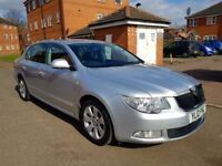 Skoda Superb El G-line Ii TDi Quick sell