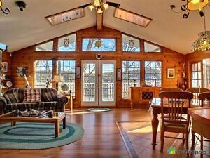 399 900$ - Maison 2 étages à vendre à St-André-Avellin Gatineau Ottawa / Gatineau Area image 2