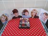 OUTNUMBERED SERIES 1,2,3 & CHRISTMAS SPECIAL BOXSET
