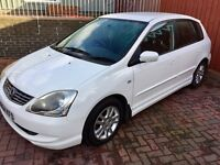 Trade in to clear, Honda Civic SE CDTi 5 Door, in need of some TLC