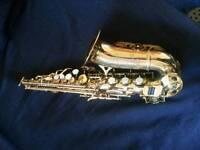 Elkhart Blessings Soprano Sax