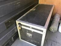 Van storage box heavy duty