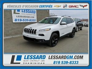 2015 Jeep Cherokee NORTH , CAMERA DE RECUL, CLIMATISATION 2 ZONE