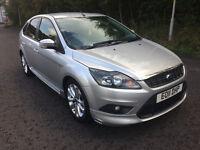 Ford Focus Ztec S 2011 ( 30£ tax ) cheap insurance (not BMW,audi,)