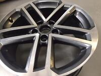 Wheel for Audi A3