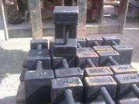 20kg hand weights