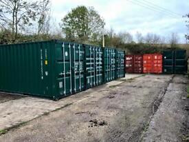 Container Self Storage Salisbury