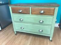 Chest of drawers Dressing table