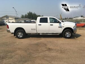 2014 Ram 2500 Heavy Duty Long Box