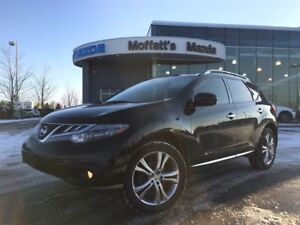 2011 Nissan Murano LE AWD PANORAMIC ROOF, NAV, LEATHER, LOADED!!