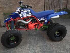 Yamaha banshee 350 2002