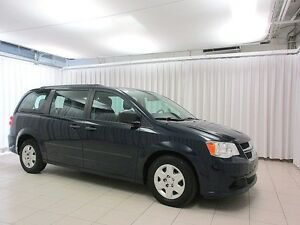 2013 Dodge Grand Caravan 5DR MINIVAN 7PASS