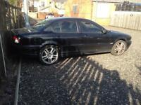 We are breaking for spares, in good condition JAGUAR X-TYPE V6 SPORT