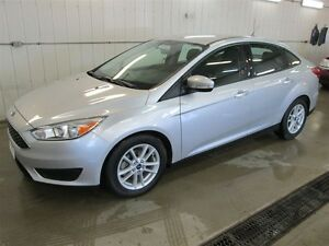 2015 Ford Focus SE, Sync, Back Up Camera, Bluetooth
