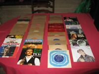 David Bowie Singles Collection