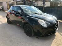 Alfa Romeo mito 1.4T cheap car