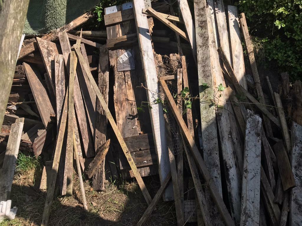 FREE wood | in Norwich, Norfolk | Gumtree