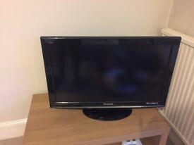 Panasonic Viera HD ready flat screen TV