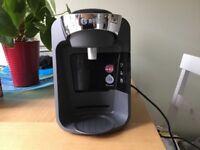Bosch hot drink maker