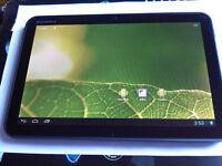 "MOTOROLA XOOM 10"" 3G Android Tablet"