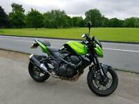 Kawasaki z750 2010 low mileage, excellent condition
