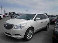 2014 Buick Enclave Navigation | Leather | Sunroof!!