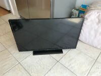 "32"" full hd smart tv. DIGIHOME. Excellent condition.fully working £120 NO OFFERS. CAN DELIVER"